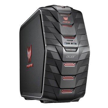 acer 宏碁 Predator G6-710-I76700K/980/W10旗艦電競機(福利品出清)