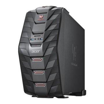 acer 宏碁Predator G3-710-I76700/970/W10四核電競電腦(福利品出清)