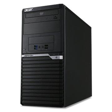 acer 宏碁VM6640GI767008GBI76700/8G/1T/W10降W7Pro商用電腦(福利品出清)