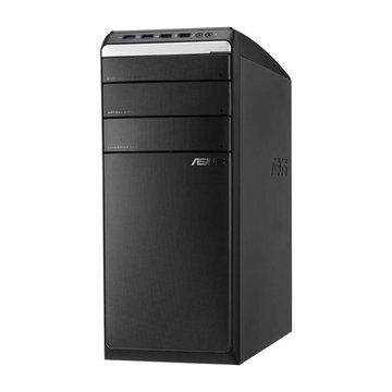ASUS 華碩 M51AD-479AANE(i7-4790/8G/1T/640-4G/W8.1)電競電腦(福利品出清)