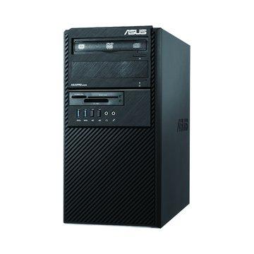 ASUS 華碩 BM1AD-G1820043B(G1820/4G/500G/W8P)商用電腦(福利品出清)