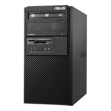 ASUS 華碩 BM1AF-I54570004B(i5-4570/4G/500G/W8P)商用電腦(福利品出清)