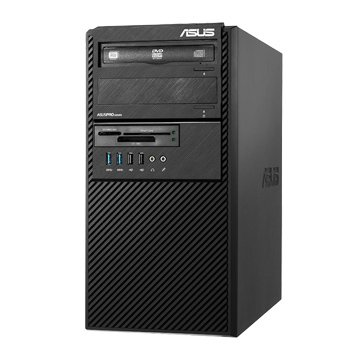 ASUS 華碩 BM1AD-G3250910F商用電腦(福利品出清)