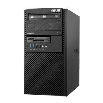 ASUS 華碩 BM1AD-I34170001F商用電腦(福利品出清)