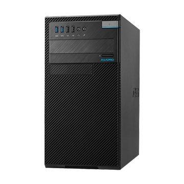 ASUS 華碩D620MT-I565000504W10降W7pro商用電腦(福利品出清)