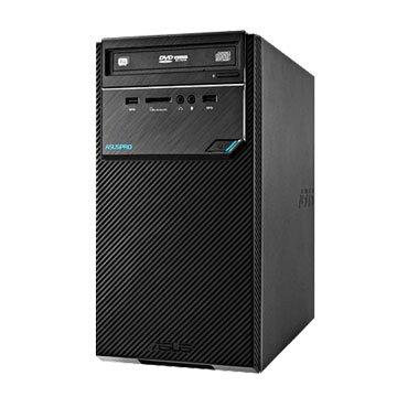 ASUS 華碩D320MT-I564000454/I56400/4G/1T/W10降W7pro商用電腦(福利品出清)