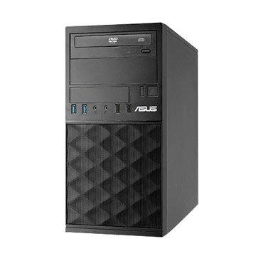 ASUS 華碩 6代G4400超值文W10降W7P商用電腦(福利品出清)