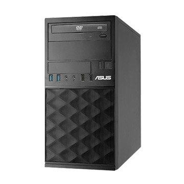 ASUS 華碩 6代I3絕對滿足W10降W7P商用電腦(福利品出清)