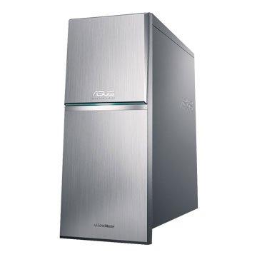 ASUS 華碩 M70AD-0022B446GTS/SSD電競電腦(福利品出清)