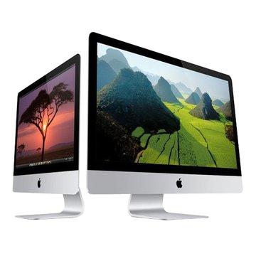 APPLE 蘋果 iMac ME087TA/A(2.9G)21.5液晶電腦(福利品出清)