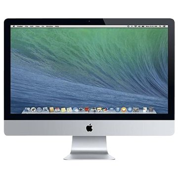 APPLE 蘋果 iMac ME086TA/A(2.7G)21.5液晶電腦(福利品出清)