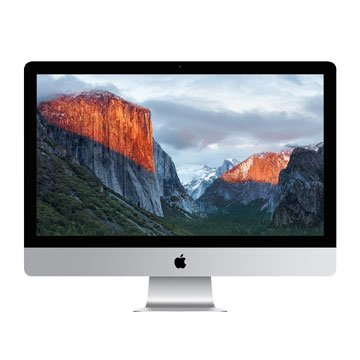 APPLE 蘋果 iMac 275K/3.2四核/8GB/1TB(MK472TA/A)(福利品出清)