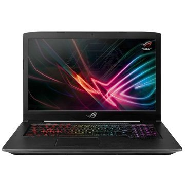 ASUS 華碩 GL703GS-0041A(i7-8750H/16G/GTX1070/1T+8G SSHD+256GB SSD/W10)