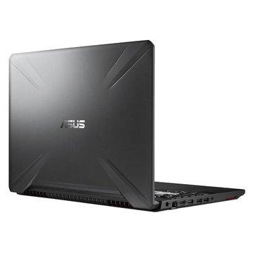 ASUS 華碩FX505DV-0081B3750H黑(無包/R7-3750H/8G/RTX2060/512GSSD/120Hz)(福利品出清)