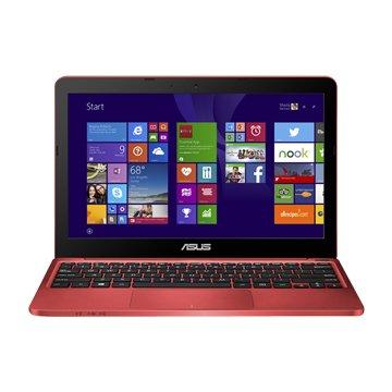 ASUS 華碩 X205TA-0391RZ3735F 魅力紅-內含365(Z3735/2G/32G/W10)(福利品出清)