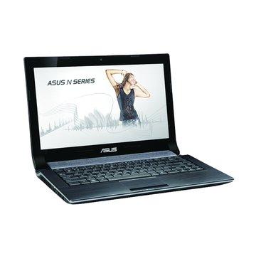 ASUS 華碩 N43SL-211A2430M(福利品出清)