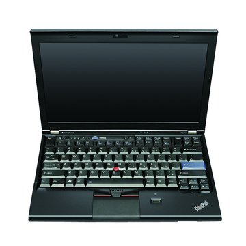lenovo 聯想 ThinkPad X220i 4287-4GV 黑(福利品出清)