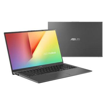 ASUS 華碩X512JP-0141G黑灰+包+鼠I7-1065G7/8G/MX330/1T+256 SSD/IPS)