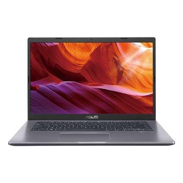 ASUS 華碩X409JB-0071G1035G1灰(附包+鼠/i5-1035G1/4G/MX110/1T+256G SSD)(福利品出清)
