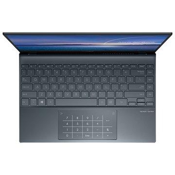 ASUS 華碩UX325JA-0082G1035G1綠松灰(無鼠/i5-1035G1/8G/512G SSD+32G/W10