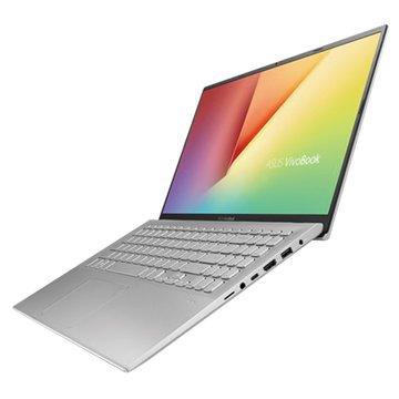 ASUS X512FL-0148S8265U 冰河銀(i5-8265U/4G/MX250 2G/1T/W10)