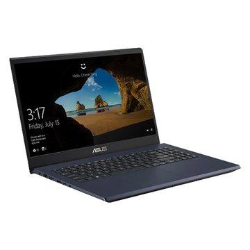 ASUS 華碩X571GD-0211K9300H獨家(i5-9300H/4G/GTX1050 4G/1T+256G SSD)(福利品出清)