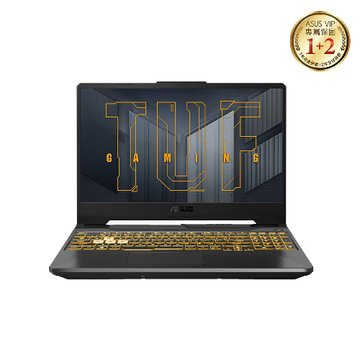 ASUS 華碩 FX506HM-0042A11800H 幻影灰(無包/ i7-11800H/8GB/RTX3060 6G/512GB SSD/144Hz/W10)軍規電競筆電