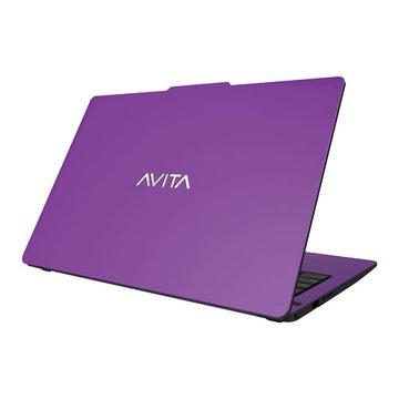 AVITA  LIBER V NS14A8TWV561-OPA原創紫 筆電(R5 3500U/8GB/512GB SSD/W10)