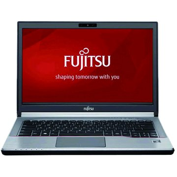 FUJITSU 富士通 LIFEBOOK E734-PB521日本製(13.3/i5-4200M/8G/500GB HDD+8G)(福利品出清)