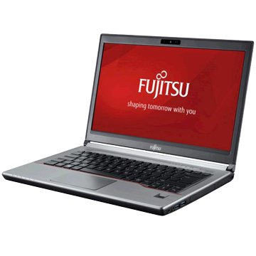 FUJITSU 富士通 E736-UB712(i7-6500U/8G/256G SSD/W10)
