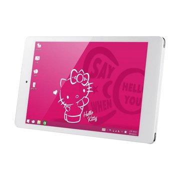 GENUINE 捷元 Genuine捷元 GenPad I08T3W-Kitty(含O365)(福利品出清)
