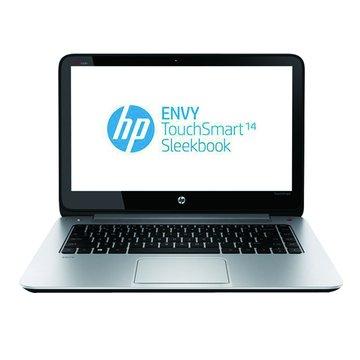 hp 惠普 Envy TS14-k025TX(i5-4200U/24G+1TB/QHD/獨2G/W8)(福利品出清)