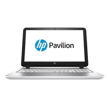 hp 惠普 Pavilion 15-ab503TX  銀(I7-6500U/8G/NV940/1TB+8GNAND/W10)(福利品出清)