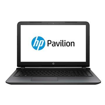 hp 惠普 Pavilion 15-ab547TX 星空銀(i7-6500U/940M 4G/8G/1T+8G/W10)(福利品出清)