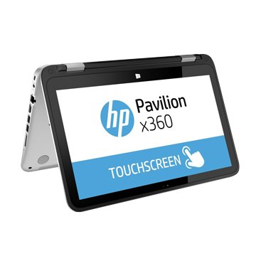 hp 惠普Pavlion x360 11-u018TU(N3060/4G/Intel HD/1TB)(福利品出清)