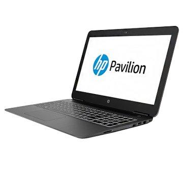 hp 惠普 Pavilion 15-bc301TX電競(i7-7500U/4G/GTX950/1T+128GSSD/W10)(福利品出清)