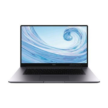 HUAWEI 華為Matebook D15深空灰(R5-3500U/8G/256G SSD+1T/W10)