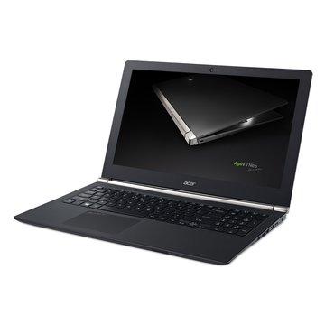 acer 宏碁 VN7-591G-70V2(黑)4K(i7-4710HQ/GTX860M-2G/256G SSD/W8.1/UHD) (福利品出清)