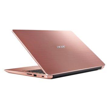 acer 宏碁 SF314-54G-80RR 粉(i7-8550U/8G/MX150 2G/1TB+256G SSD/W10)(福利品出清)