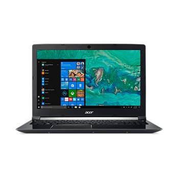 acer A715-72G-789J(i7-8750H/4G/GTX1050/1T+128G SSD/W10)