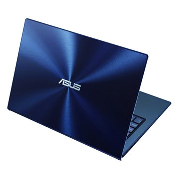 ASUS 華碩 UX301LA-0041A4500U 藍(福利品出清)