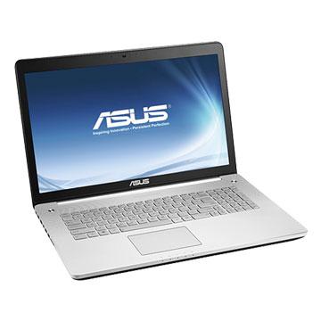 ASUS 華碩 N750JK-0021A4700HQ (i7-4700HQ/GTX 850M獨顯4G/W8)(福利品出清)
