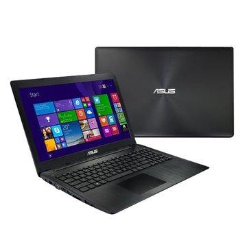 ASUS 華碩 X552MD-0047KN3540經典黑(福利品出清)