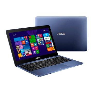 ASUS 華碩 X205TA-0181BZ3735F四核+OFFICE365(32G/深藍)(福利品出清)