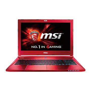MSI 微星 GS60-462 15.6(i7-4720HQ/970M 3G/16G/1T+512G/Win8.1 Pro)(福利品出清)