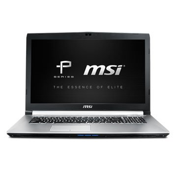 MSI 微星 PE70-091 17.3(i7-5700HQ/8G/1T+128G/GTX960M-2G/Win8.1)(福利品出清)