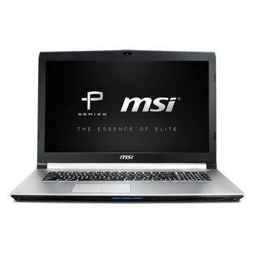 MSI 微星 PE70-421 17.3 (I7/5700HQ/8G/GTX960/1TB+128SSD/W10(福利品出清)
