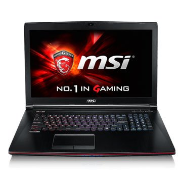 MSI 微星 GE72-093T 17.3 (I7/5700HQ/8G/GTX965/1TB/W10)(福利品出清)