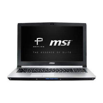 MSI 微星 PE70 17.3(I5-6300HQ/4G/GTX950/1T/W10)(福利品出清)