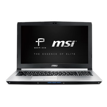 MSI 微星 PE60-822 15.6 (i7-6700HQ/8GB/GTX960M 2GD5/1TB+128G/W10)(福利品出清)